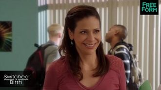 Switched at Birth Season 5, Episode 8 Sneak Peek Regina Gets a Bad Grade Freeform