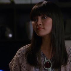 Taylor Tan as Haruka