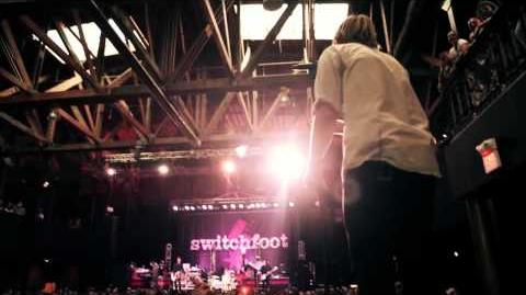 Switchfoot - Restless
