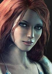 Triss-merigold