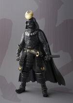 Daisho Darth Vader Samurai figure 01