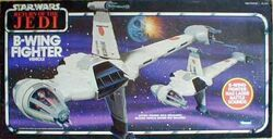 B-Wing Fighter Vehicle (71370)