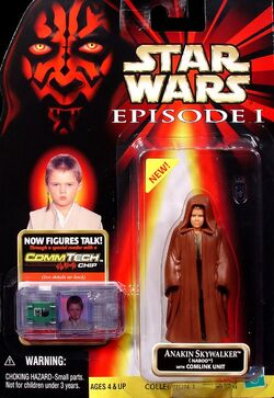 Anakin Skywalker (Naboo) (84112) F