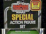 Special Action Figure Set: Bespin Alliance (ESB)