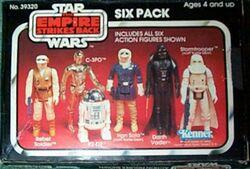 Six Pack (39320)