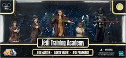 Jedi Training Academy (87801) F
