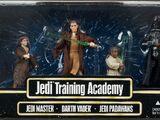 Jedi Training Academy (87801)