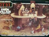 Ewok Village Action Playset (70520)