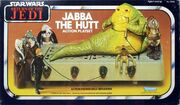 Jabba the Hutt Action Playset (70490)