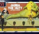 Jabba the Hutt Action Playset (70490)