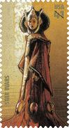 Stamp Amidala
