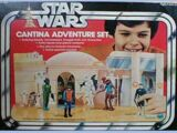Cantina Adventure Set (38861)