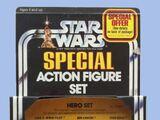 Special Action Figure Set: Hero Set (39490)