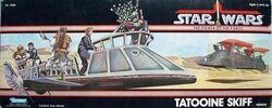 Tatooine Skiff Vehicle (71540)