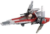 Lego V-wing