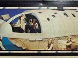 Rebel Transport Vehicle (69740)