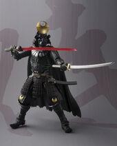 Daisho Darth Vader Samurai figure 06