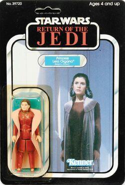 Princess Leia Organa (Bespin Gown) (39720)