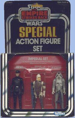SAS Imperial Set (69670)