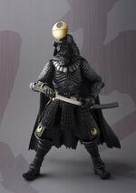 Daisho Darth Vader Samurai figure 04