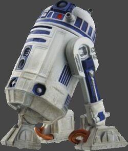 R2-D2 P