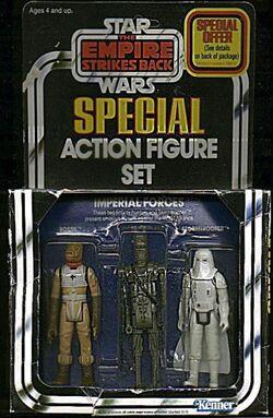 SAS Imperial Forces