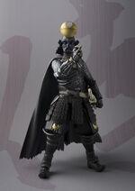 Daisho Darth Vader Samurai figure 02