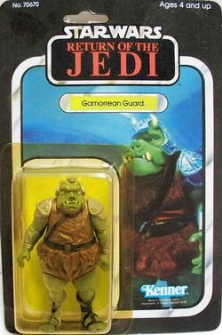 Gamorrean Guard (70670)