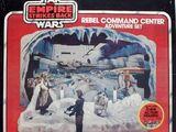 Rebel Command Center Adventure Set (69481)