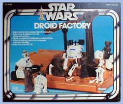 Droid Factory (39150)
