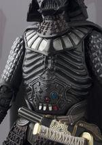 Daisho Darth Vader Samurai figure 03