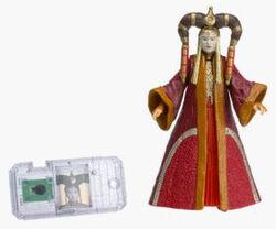 Queen Amidala (Coruscant)