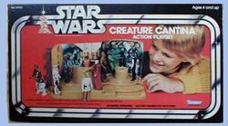 Creature Cantina Action Playset (39120)
