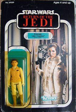 Princess Leia Organa (Hoth Outfit) (39359)