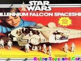 Millennium Falcon (39110)