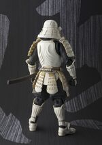 Ashigaru Stormtrooper Samurai figure 02