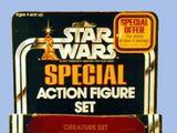 Special Action Figure Set: Creature Set (39480)