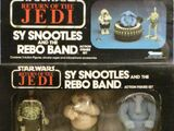 Sy Snootles and the Rebo Band (71360)