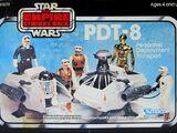 PDT-8 Personnel Deployment Transport (40070)