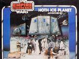 Hoth Ice Planet Adventure Set (38770)