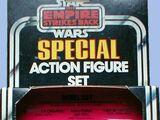 Special Action Figure Set: Rebel Set (ESB)