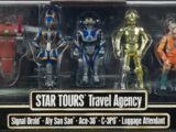 Star Tours Travel Agency (33244)