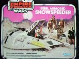 Rebel Armored Snowspeeder (39610)