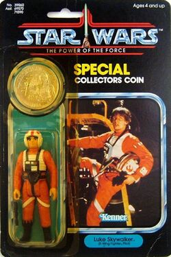 Luke Skywalker (X-Wing Fighter Pilot) (39060) v4 F