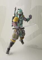 Ronin Boba Fett Samurai figure 07