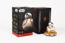 Sphero BB-8 01
