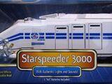 Starspeeder 3000 (38099)