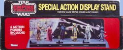 Special Action Display Stand (39990)