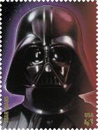 Stamp Vader