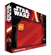 SWVII Packaging